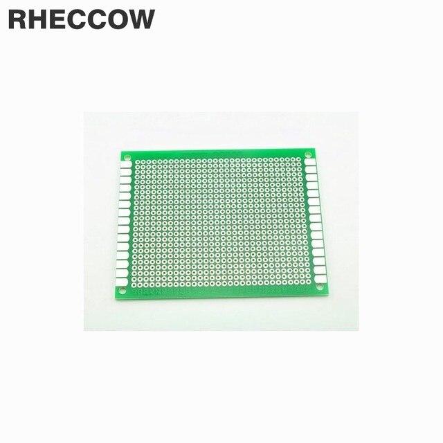 rheccow 20pcs 7x9cm 7 9cm glass epoxy fr 4 prototyping and circuit rh aliexpress com