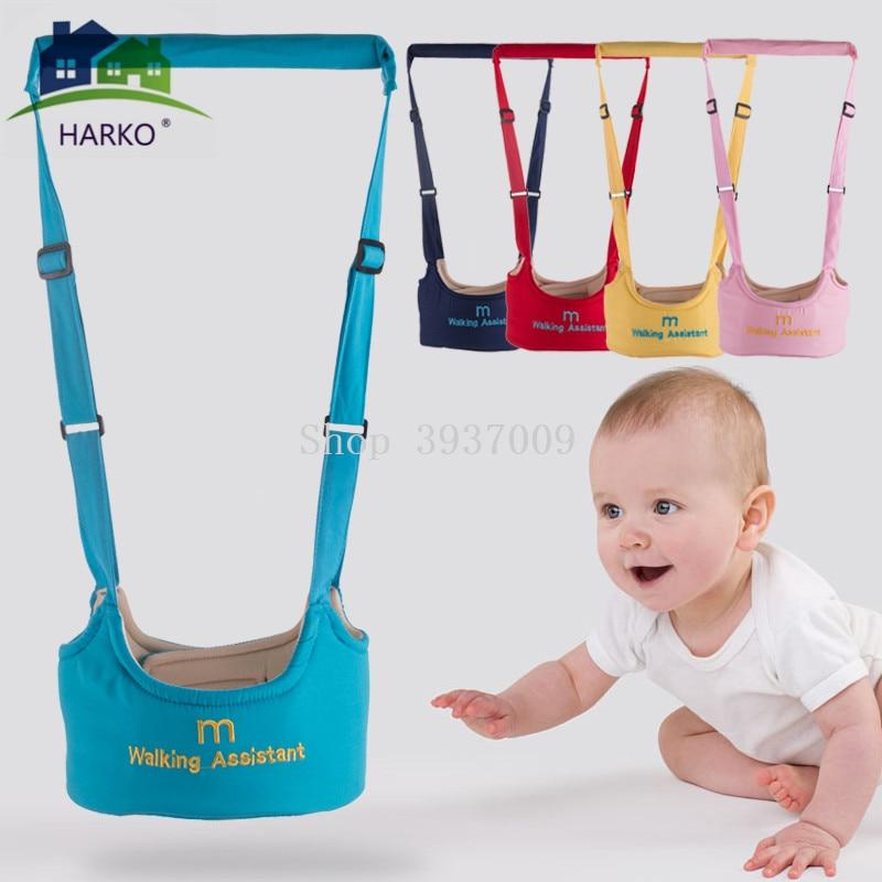 Baby Walker Baby Toddler Harness Assistant backpack Leash for Children Kids Learning Walking Baby Belt Child Safety Harness