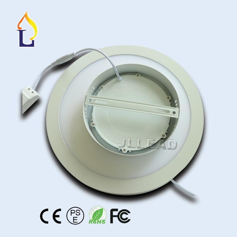 20 жиынтығы Жарық диодының тақтасы 6W-24W - LED Жарықтандыру - фото 3
