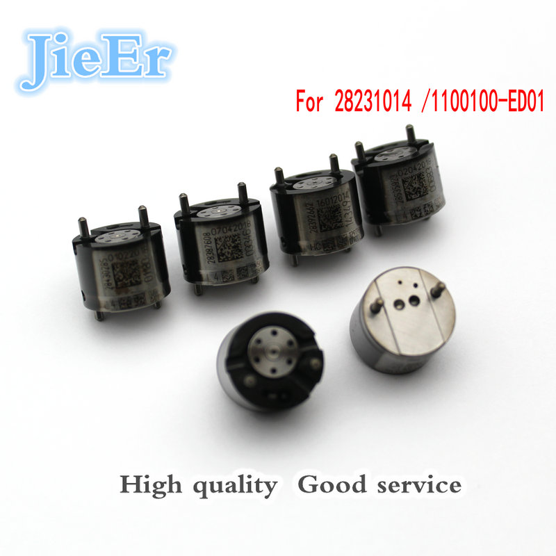 Common rail injector 28231014 for Great Wall Hover H5 H6 1100100-ED01 цена