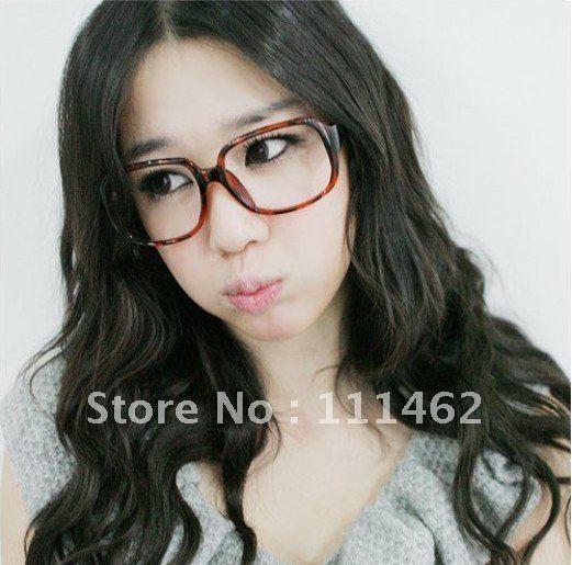 2012 Fashion glasses, fashion glasses, glass lenses, cheap
