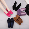 Fashion Women Shoes woman Summer Style Flats Comfort Casual Ladies Shoes Creepers Candy Color espadrilles zapatos mujer