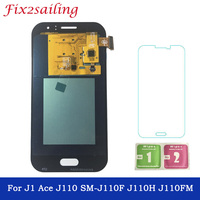 AMOLED LCD for Samsung Galaxy J110 SM J110F J110H J110FM LCD Display Touch Screen Digitizer Assembly