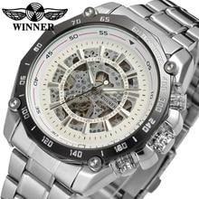 Новые Бизнес Часы Мужчины Hotsale Автоматическая Мужчины Часы Доставка Бесплатно WRG8068M4T1