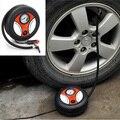 Мини Портативный Автомобильный Компрессор Воздуха 12 В Авто Надувные Насосы Электрический Tire Inflaters