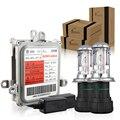 Chegam novas Desempenho Confiável Hid Xenon Kit 55 W H4 Rápido brilhante Canbus H4H/L Kit Xenon H4-3 4300 K 5000 K 6000 K 8000 K 10000 K