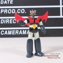 อะนิเมะหุ่นยนต์ Mazinger Z PVC Action Figure รูปที่สะสมของเล่นเด็ก 8.5 เซนติเมตร OTFG093