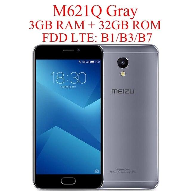 M621Q Gray 3G 32G