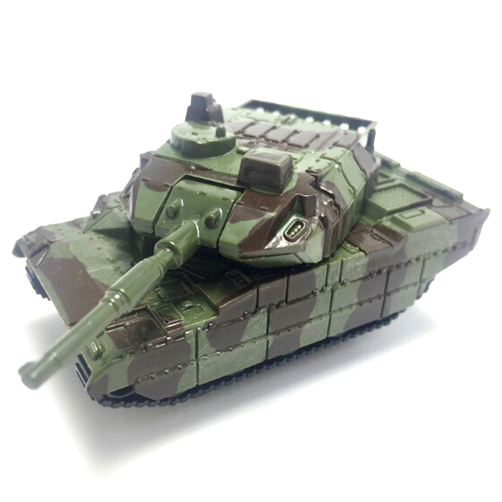 Toys & Hobbies Ehbqna Fashion 2pc Mini Tiger Tank Model Imitate Scale Radio Controlled Children Kids Toy Christmas Gift Cool Party Game