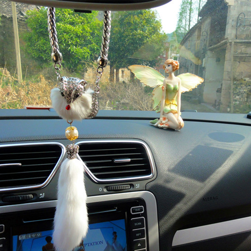 Car Angel Ornaments Car Interior Decorations Valentine U0027s Day Birthday Gift  Quality Resin Material In Ornaments From Automobiles U0026 Motorcycles On ...