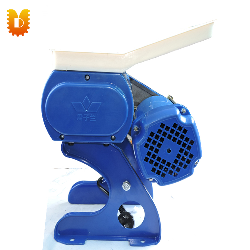 UDQR-70 Electric Desktop Meat Cutter/ Automatic Slicing Machine/Small Meat Cutting Machine itop 10 blade premium meat slicer electric deli cutter home kitchen heavy duty commercial semi automatic meat cutting machine