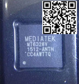 5 unids/lote para meizu power ic mt6328v mt6328