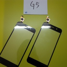 Sensor Replacement Parts For Jiayu G5 Outer Touch Screen Digitizer Panel ; With Tracking Number