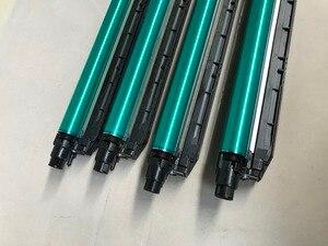 Image 4 - Kit de batterie 4 pièces DR311 pour Konica Minolta bizhub C360 C280 C220 C7722 C7728 unité de tambour dr 311 pour c360 kcmy