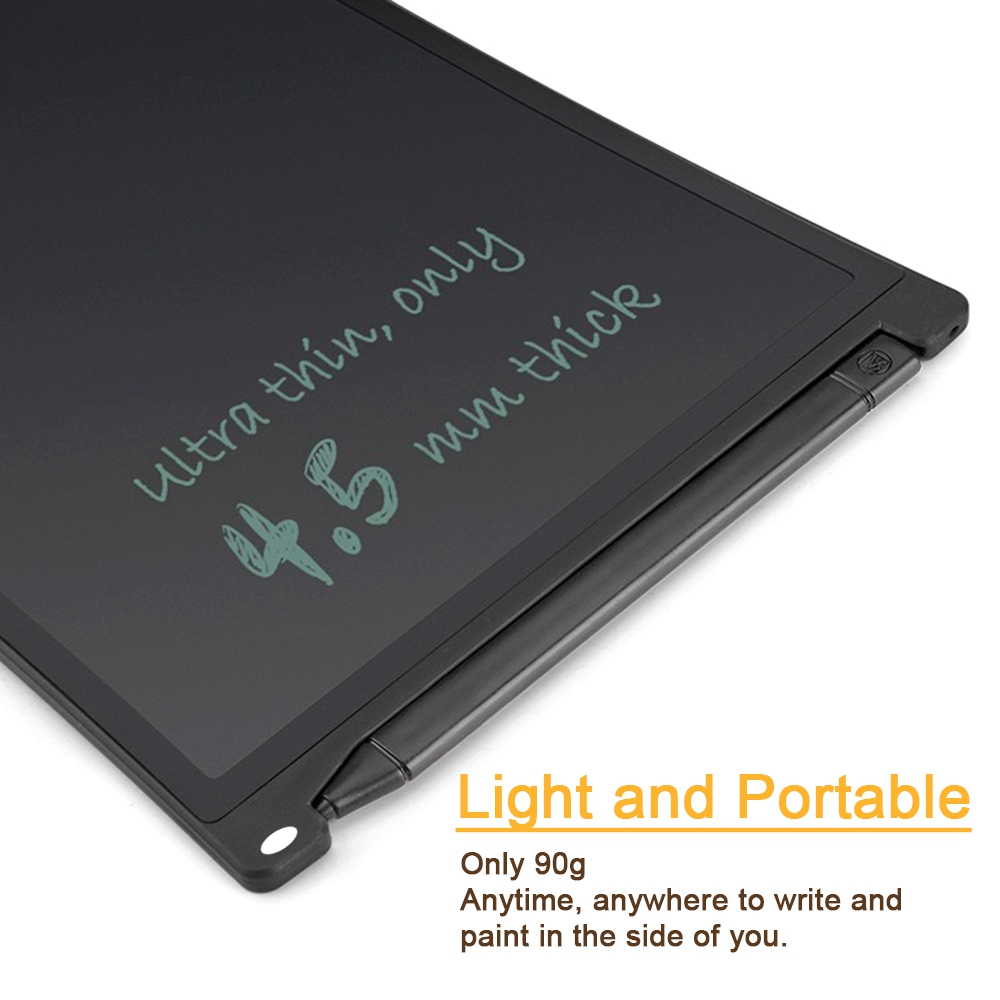 High Quality lcd notepad