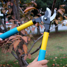garden pruning scissors flowers trees trimmer hedge shears shrubs trimming shearing fence cutter branches cutting tool недорого