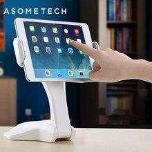 360 Bằng Rotation Tablet Đứng Có Thể Điều Chỉnh 7 15 inch Tablet Chủ Cho Ipad/Xiaomi/Huawei/Samsung phổ Núi Chủ Khung Giá