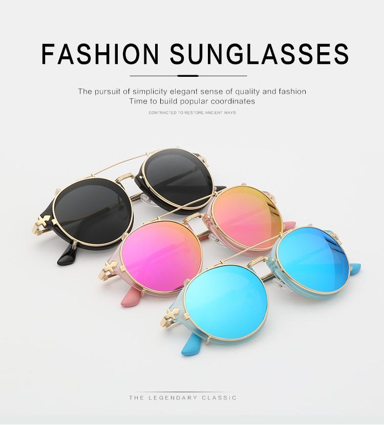 d041a78734f 2018 Sunglasses Men Women Fashion Polygonal Design UV400 Ultraviolet-proof  Anti-glare Polarized Lens Fashion Ladies SunglassesUSD 12.00