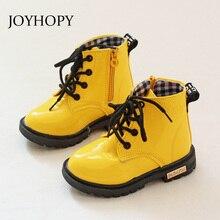 Waterproof Kids Boots