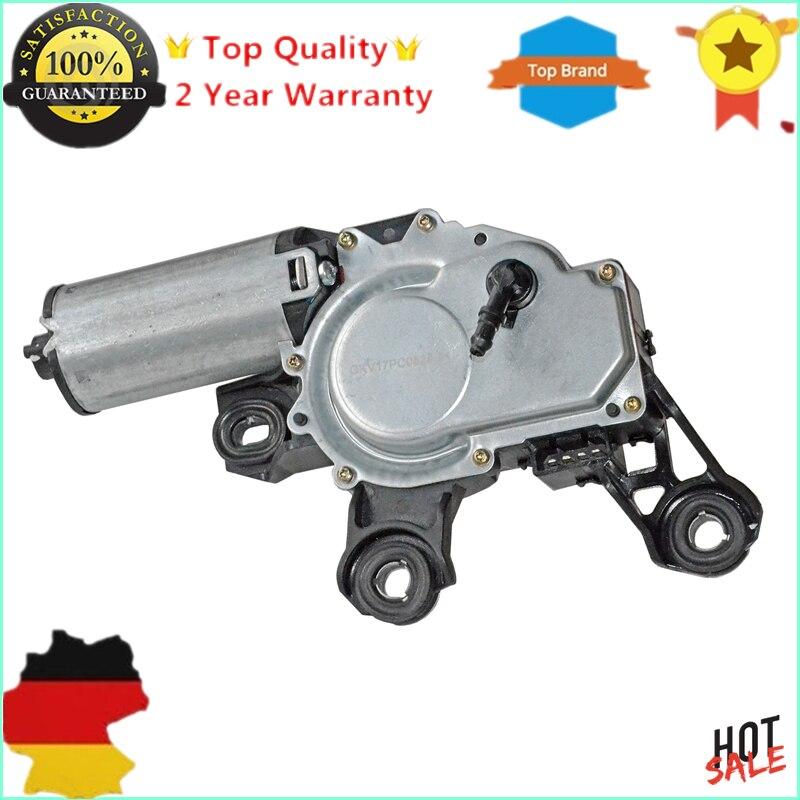 AP01 nouveau moteur d'essuie-glace arrière pour VW Golf 4 Passat Bora/Seat Leon toledo 2/Skoda Fabia 3B9955711 389955711 1J6955711A 1J9955711