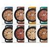 Wood Grain Wristwatch 3