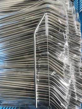 Free shipping rust free stainless steel 304 bent drinking straws and brush 50 sets/lot length 6x267mm length 10.5inch bent - DISCOUNT ITEM  14% OFF All Category