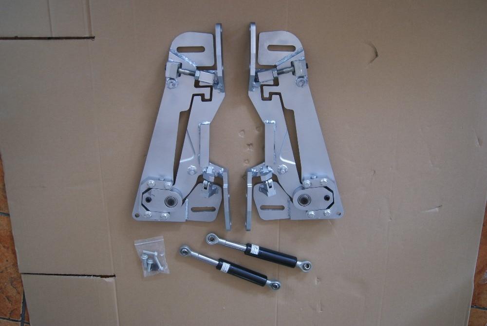 Lambo Door Rj U0026 Mini Scissors Door U0026 Lsd Doors 50020007 Lambo Style Door Kit Fit Mini Cooper 02 14 One 02 14 Ebay & Lambo Doors Rj u0026 Lambo Doors Pezcame.Com pezcame.com
