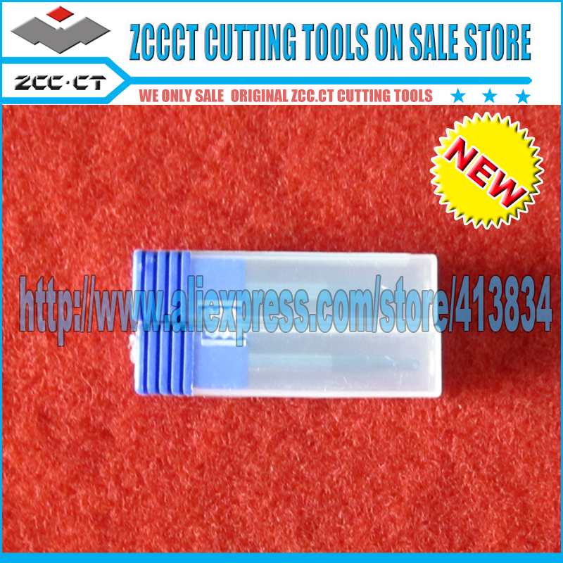 50pcs GM 2BP R0 5 M12 dental drill bur ZCC CT GM cemented carbide 2 flutes