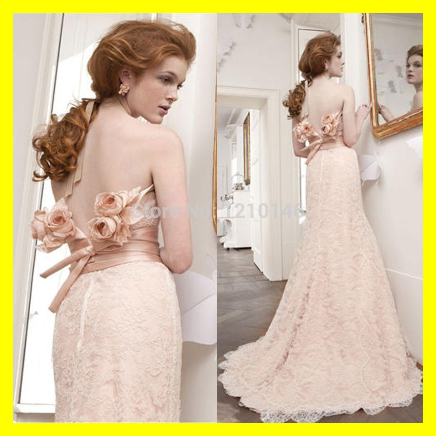 Beach Wedding Dresses Gowns Grecian Dress Fashion Cheap Short Girls ...