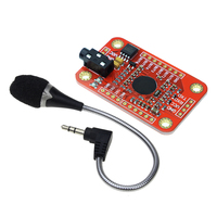 Free Shipping Speed Recognition Voice Recognition Module V3 Compatible With For Arduino