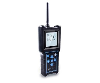 LoRaWAN network, road measurement and analysis, handheld terminal, LORA gateway, signal analysis, strength, LoRa device