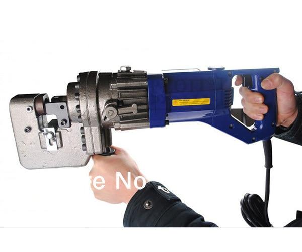 Аккумуляторный Дырокол Электрический Гидравлический дырокол инструмент диапазон от 6,5-20,5 с хорошим качеством CE доказано с хорошим качеством
