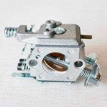 Chainsaw Carburetor Carb Carby for Partner 350 351 piła łańcuchowa części zamienne Walbro