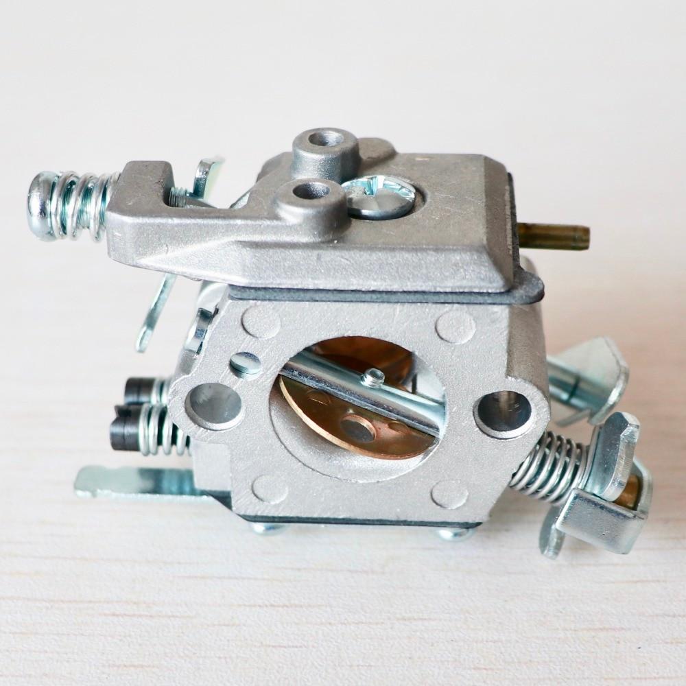 Tronçonneuse carburateur Carb Carby pour Partner 350 351 tronçonneuse pièces de rechange Walbro