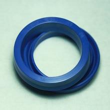 YXD ODU 12*6*8 12x6x8 14*8*8 14x8x8 16*10*8 16x10x8 Ring Cylinder Gasket Wiper Dustproof Pneumatic Piston Rod Symmetric Oil Seal
