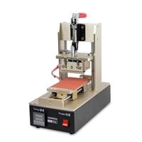 LOCA/OCA UV Glue Adhesive Polarizing Film Remove Machine LCD Screen Residue Remover no need pump