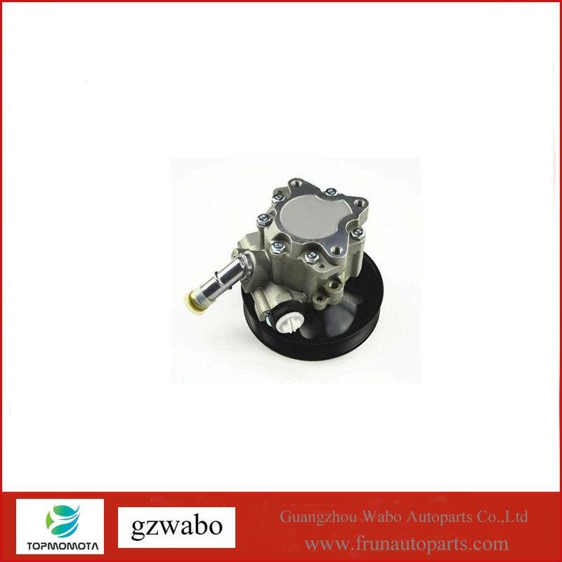 Модель автомобиля подлинный насос рулевого управления QVB500430 LR009777 7696955116 7H42-3A696-BA используется для land-rover