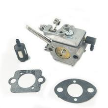 Carburetor For Stihl FS50 FS51 FS61 FS62 FS65 FS66 FS90 FS96 Walbro WT-38-1 Carb free shipping цена 2017