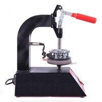 Пластинчатый Пресс машины, передачи сублимационной печати Пресс Дизайн