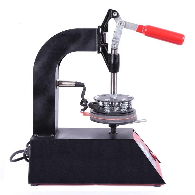 Plate Heat Press Machine, Plate Transfer Printing Sublimation Press Design