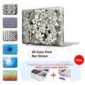 Новый Нерегулярные геометрия ноутбук Обложка Для Apple Macbook Pro 13 Случай 13.3 дюймов Ноутбук Случаях для Pro 13 с Retina 13.3 дюймовый