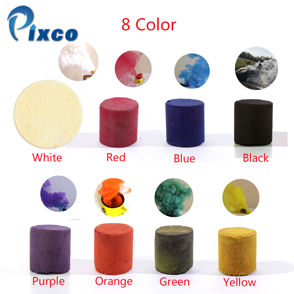 8 Color DIY Cake Special Colorful Studio Photography Props Smoke Effect Starch Suit For Advertising wedding shooting, movies etc8 Color DIY Cake Special Colorful Studio Photography Props Smoke Effect Starch Suit For Advertising wedding shooting, movies etc