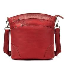 Сумка через плечо, маленькие женские кошельки и сумки, женские сумки из натуральной кожи, женские сумки-мессенджеры/сумки через плечо для женщин