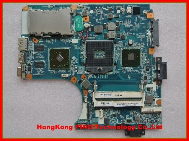 Envío libre placa madre del ordenador portátil mbx-224 placa madre para sony vpc-eb vpceb m961 1p-0106j01_8011 100% probado 60 días