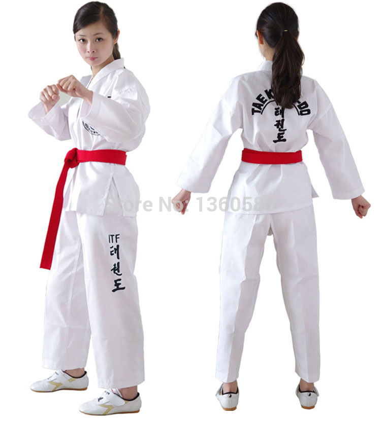 Martial Art Clothing Store