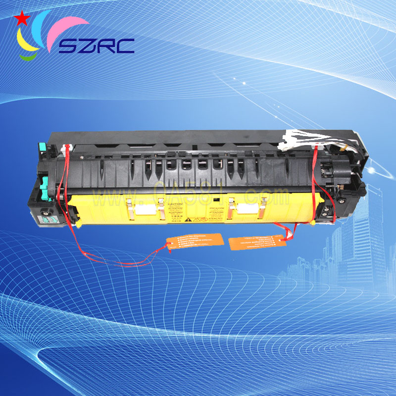 High quality FM2-0174-190 Original new Fuser Unit For Canon IRC2570i IRC3100 IRC3180i 220V heating unit new original copper high current 6000vac 0 06uf high frequency resonant capacitor 80k 80a