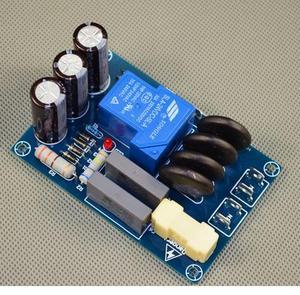 Image 4 - 220V High power Class A amplifier HIFI fever amplifier soft start board G1 009