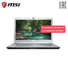 Игровой ноутбук MSI PE72 8RC 17,3