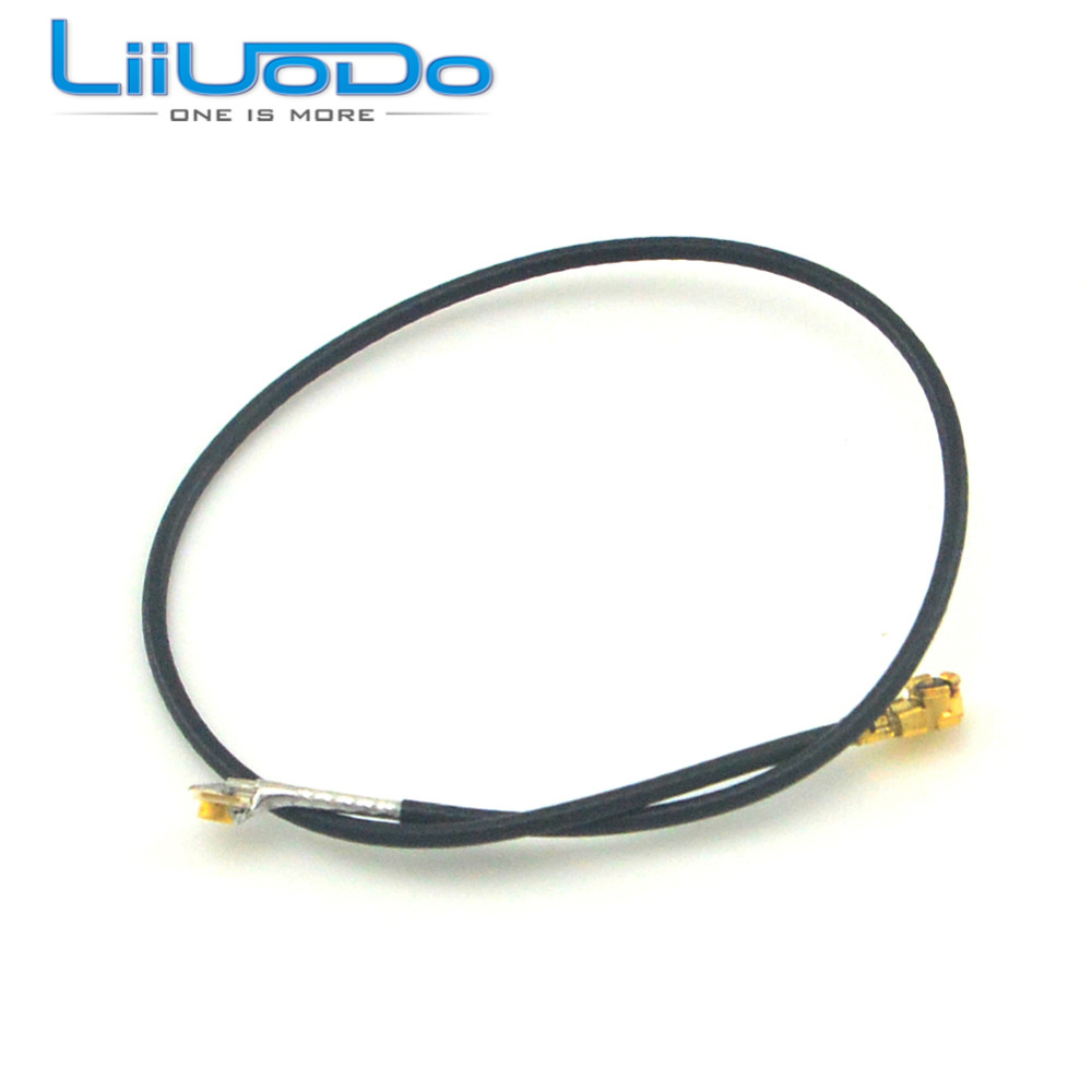 где купить Jumper Cable IPEX Cord IPX Male Plug to u.fl / ipx Female Jack Terminal block Wire Connector 1.13 Cable 10cm,15cm,20cm,35cm,40cm по лучшей цене