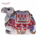 Fawziya Studded Bag Crystals Camel Clutch Purses For Womens Evening Bags For Girls